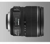 Canon LENS EF-S 15-85mm f/3.5-5.6 IS USM