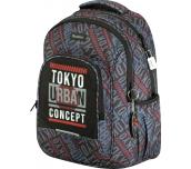 Ученическа раница с двоен гръб Sportandem Tokyo