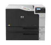 Принтер HP ColorLaserJet M750n