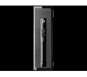HP ProDesk 400 SFF i3 4130 500GB HDD 4 GB RAM DVD/RW Free DOS, 1 year warranty, serial port