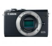 Canon EOS M100 Body, black