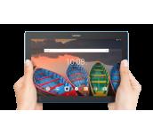 Lenovo Tab 10 WiFi GPS BT4.0, Qualcomm 1.3GHz QuadCore S210, 10.1