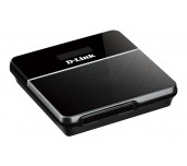 Рутер D-Link DWR-932 4G LTE Mobile Wi Fi Hotspot 150 Mbps