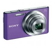 Sony Cyber Shot DSC-W830 violet