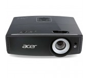 Projector Acer P6200S ShortT DLP 3D, Resolution: XGA (1024x768), Brightnes: 5000Lm, Contrast: 20 000:1, Projection Distance (1.0m ~ 8.6m), Projection Screen Size (Diagonal) (26