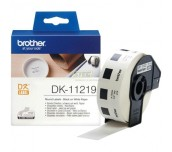 Brother DK-11219 Round Paper 1/2