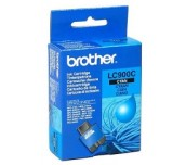 Brother LC-900C Ink Cartridge for FAX-1835/40/1940/2440, MFC-3240/3340/5440/5840, DCP-110/115/120/310/315/340, MFC-210/215/410/425/620/640/820