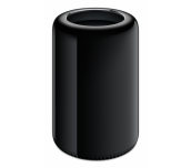 Настолен компютър  Apple Mac Pro 3.5GHz 6C Intel Xeon E5 / 16GB / 256GB SSD / Dual AMD FirePro D500 3GB