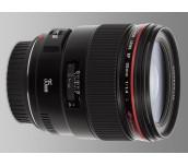 Canon LENS EF 35mm f/1.4L USM
