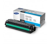 Cyan Toner (up to 1 500 A4 Pages at 5% coverage)* CLP-680ND CLX-6260 Series