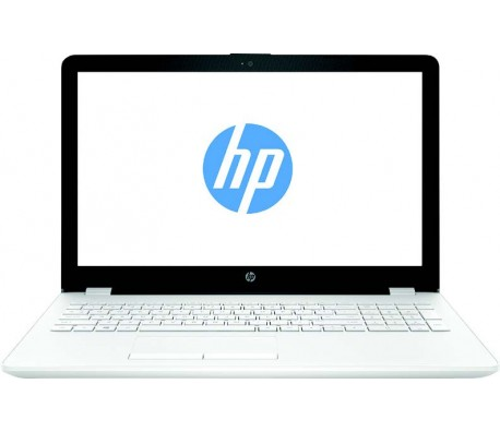ЛАПТОП HP 15-BW001NU WHITE AMD A6-92220