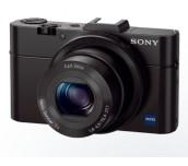 Sony Cyber Shot DSC-RX100M2