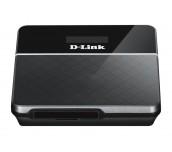 D-Link Mobile Wi-Fi 4G Hotspot 150 Mbps