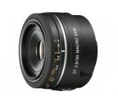 Sony SAL-30M28, DSLR Lens, 30mm F2.8 Macro