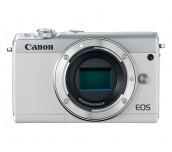 Canon EOS M100 Body, white