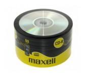 CD-R MAXELL 700MB 50БР. ШРИНК