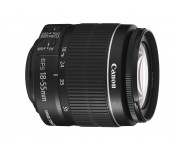 Canon LENS EF-S 18-55mm f/3.5-5.6 IS II