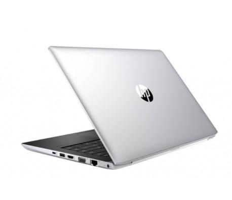 "HP Probook 440 G5, Intel® Core™ i5-8250U(1.6Ghz, up to 3.4GH/6MB/4C), 14"" HD AG + WebCam 720p, 4GB 2400Mhz 1DIMM, 500GB 7200rpm, NO DVDRW, FPR, 8265 a/c + BT, 3C Batt Long Life, Free DOS ProBook 440"