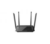 Wireless AC 1200 Dualband Gigabit Router