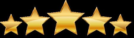 5 звездно обслужване